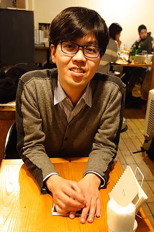 オンゴーイングとテラトテラの国際化!小川さんのこれからに目が離せません。