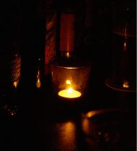 酒と音楽。高円寺の夜は深い。