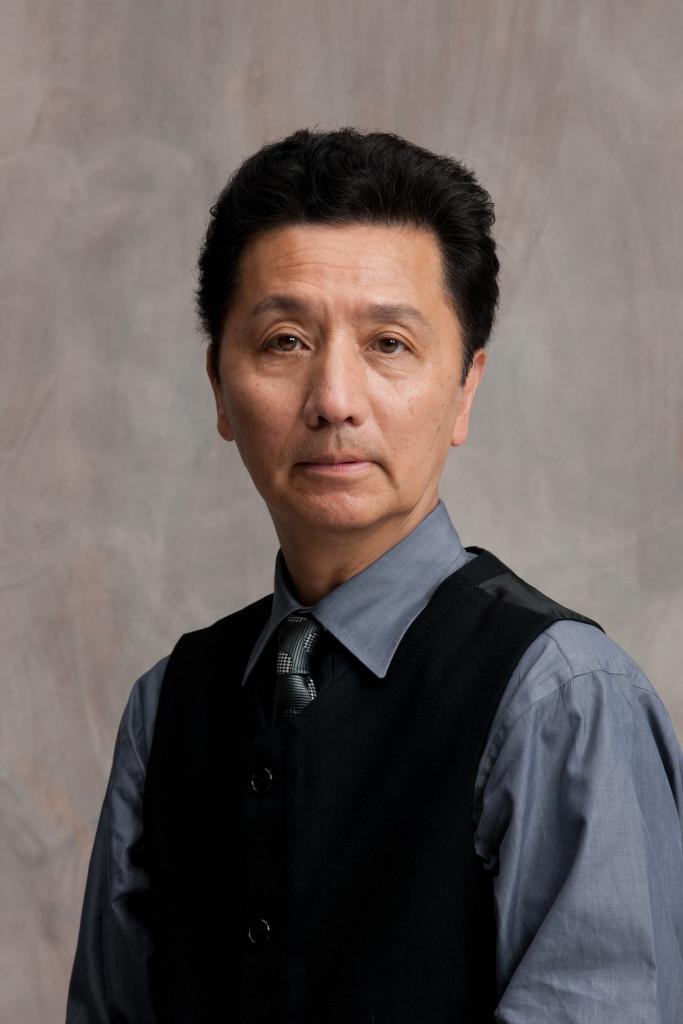 Portrait Morimura_photograph by Kazuo Fukunaga (1)